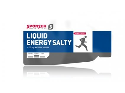 liquid energy salty web