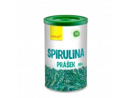 spirulina prasek bio 100 g wolfberry[1]