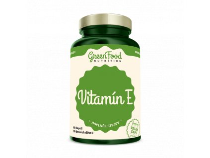 greenfood nutrition vitamin e1
