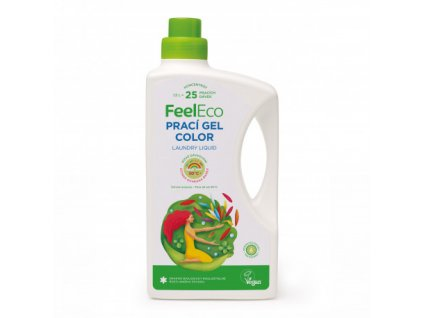 praci gel color feel eco 1 5 l 3
