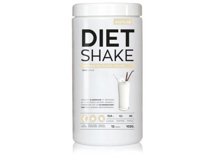 bodylab diet shake 4