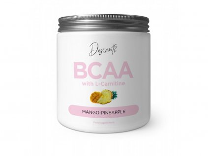 2618 bcaa mango pineapple