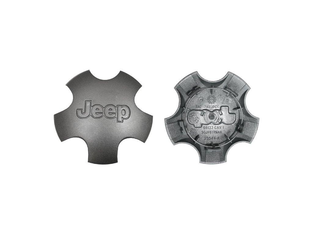 Krytka kola silver Grand Cherokee WJ/WG