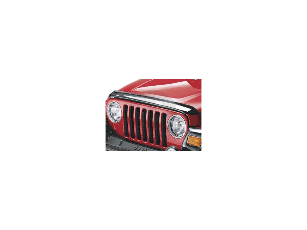 Jeep Wrnagler TJ Přední deflektor