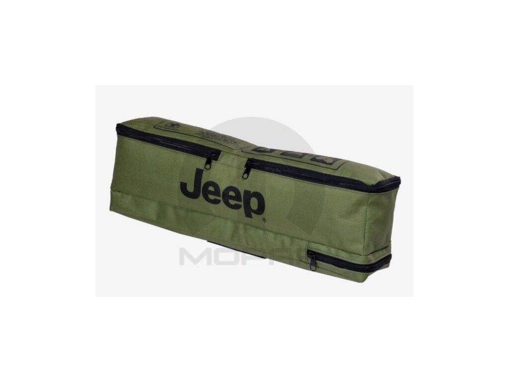 Jeep Povinná výbava