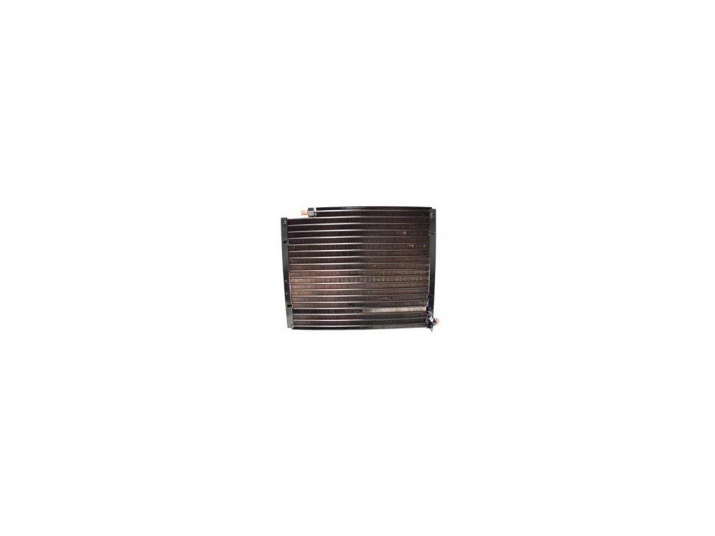 A/C kondenzátor WJ/WG 2004