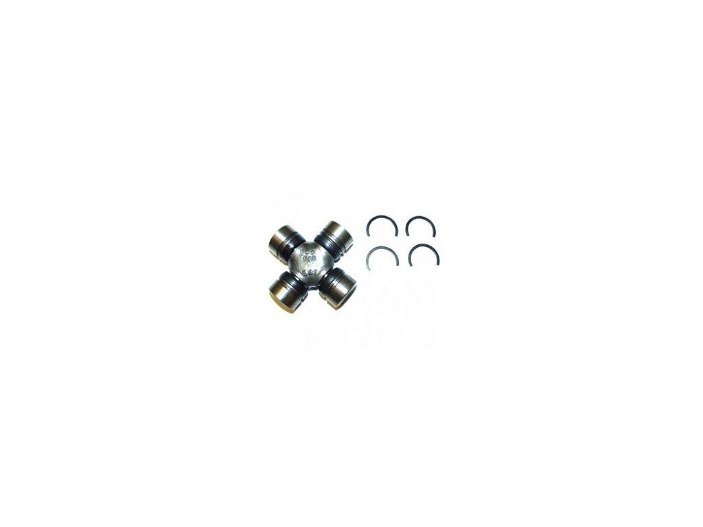 Kříž přední poloosy WJ/WG