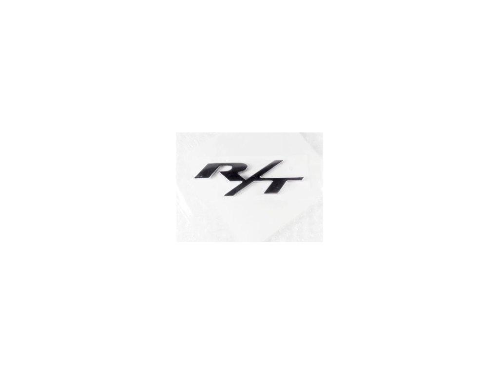 Dodge Journey JC Znak R/T stříbrný