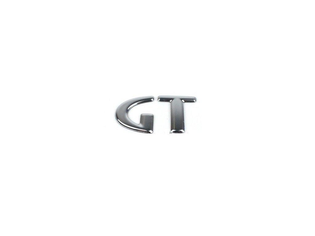 Chrysler Cruiser PT Nápis GT