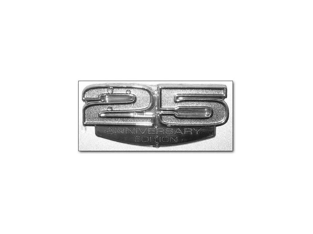 Chrysler Grand Voyager RT Nápis 25
