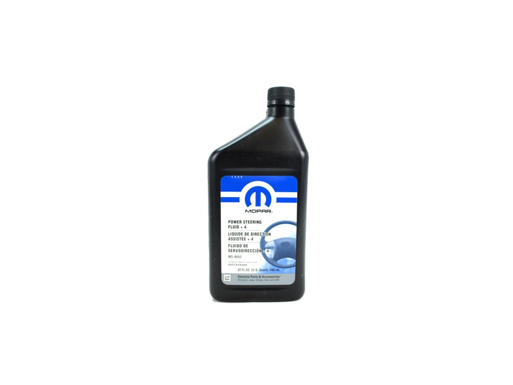 Mopar power steering fluid +4 (946ml)