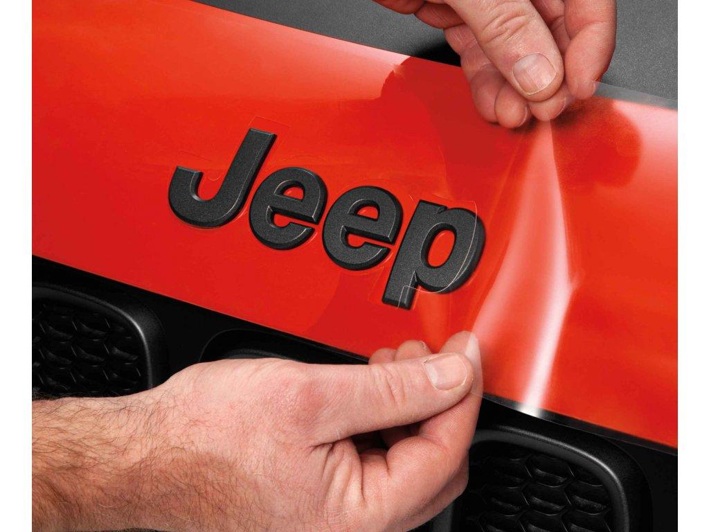 Jeep Renegade Sada ochranných fólií