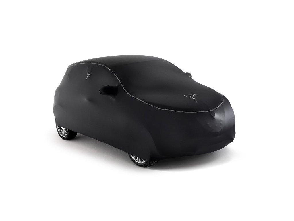Lancia Ypsilon Plachta