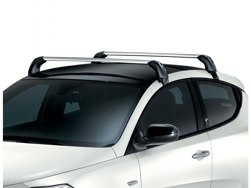 Lancia Ypsilon Střešní nosiče