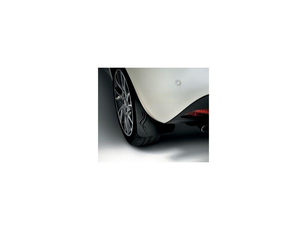 Zástěrky zadní Lancia Ypsilon