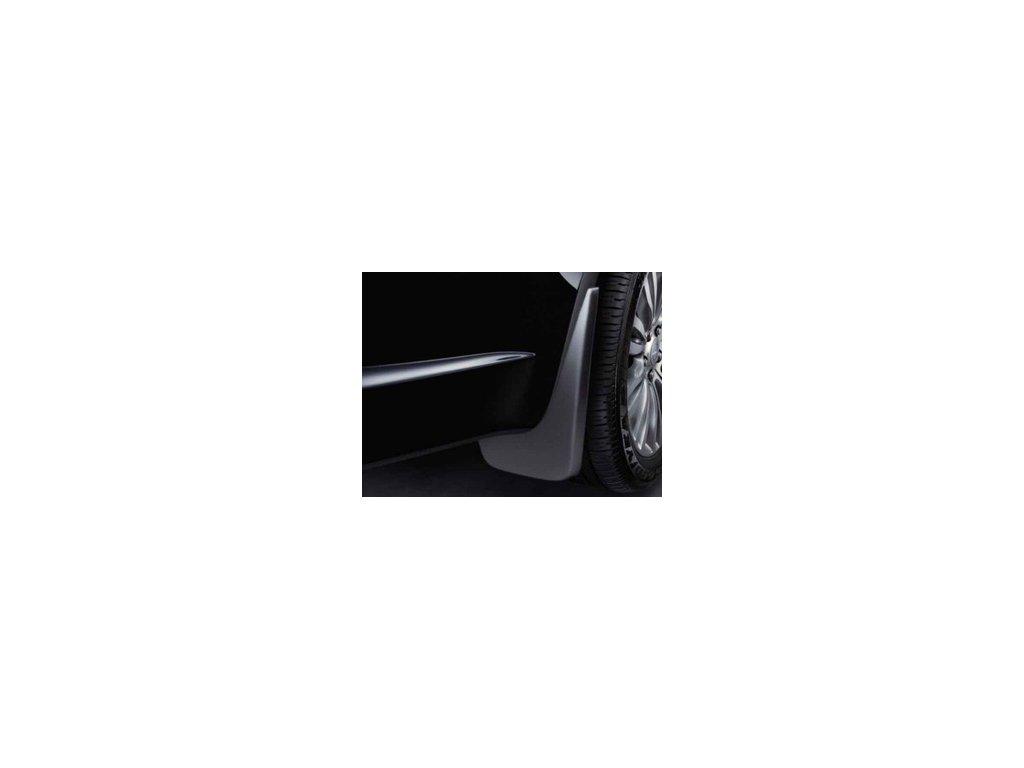 Zástěrky přední Voyager RT