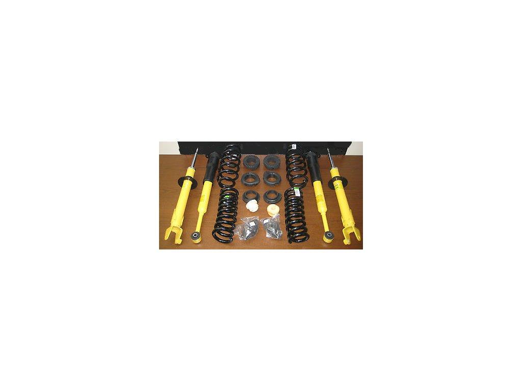 MP podvozek SRT Upgrade Kit LX 300
