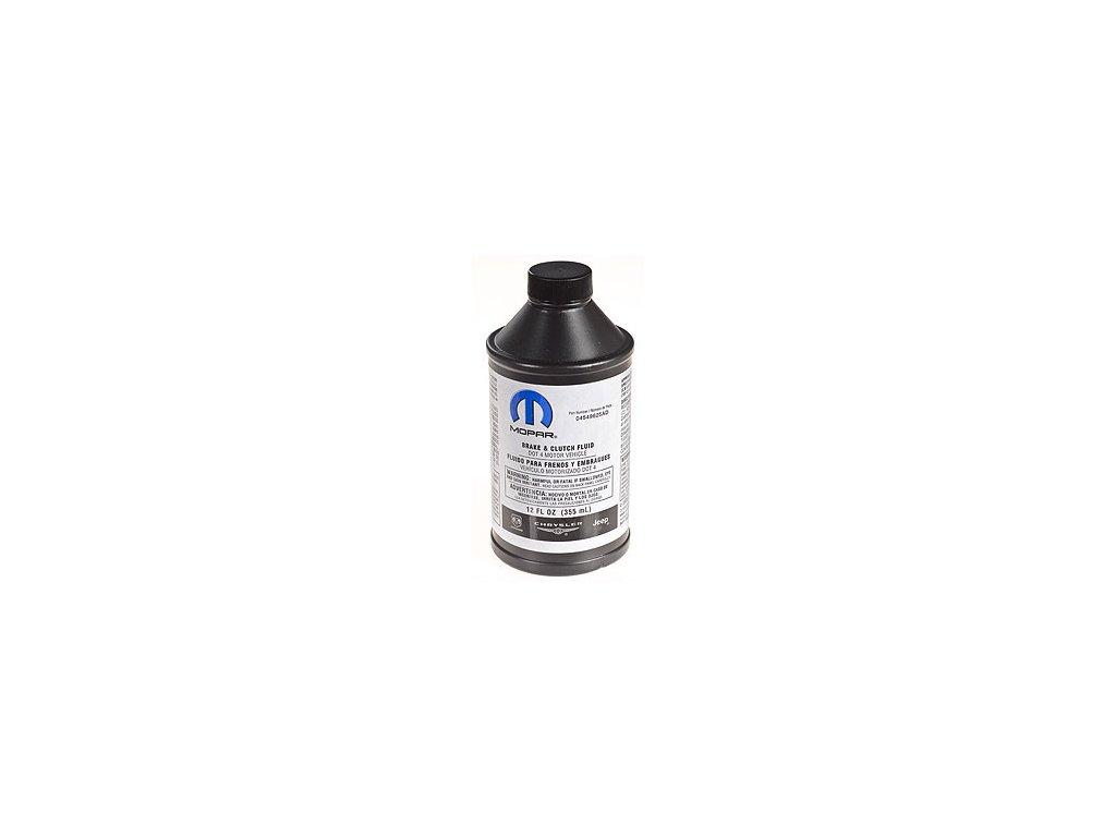 Mopar brzdová kapalina DOT 4 (500ml)