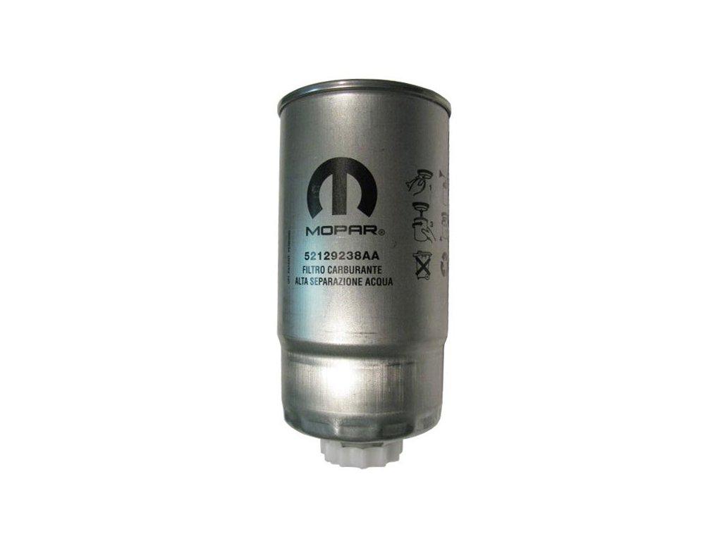 Palivový filtr Liberty/Cherokee KJ