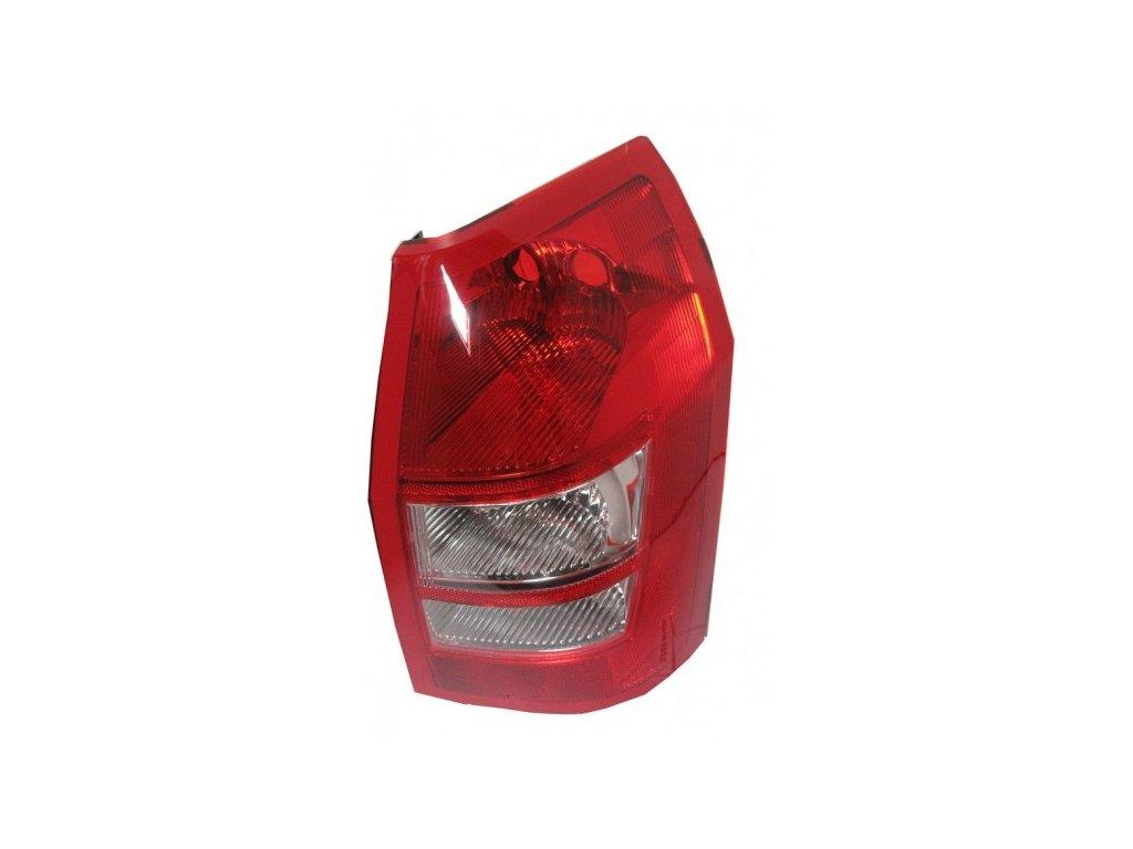 Světlomet přední P LX - combi