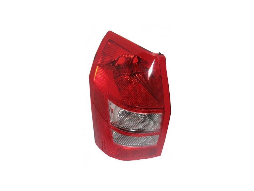Světlomet zadní L LX - combi
