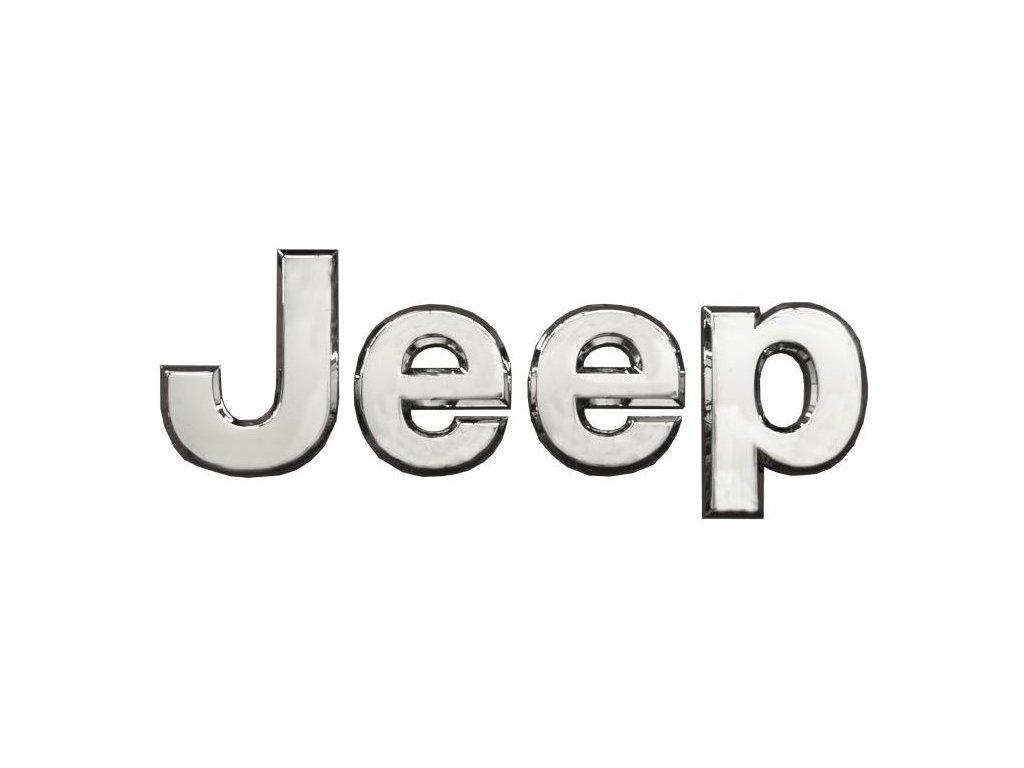 znak jeep na kapotu moparshopcz