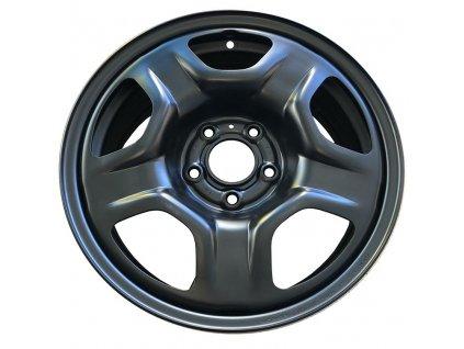 Jeep Renegade Metal Wheel 16 '