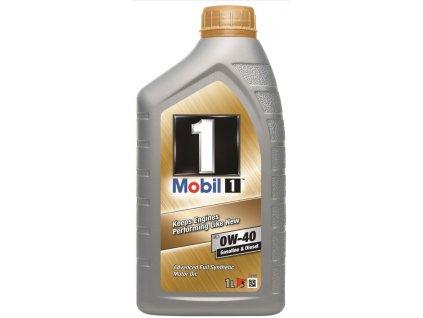 mobil 1 1