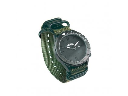 Jeep hodinky