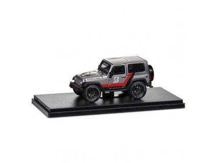 Jeep Wrangler Bridgestone Racing 1:43