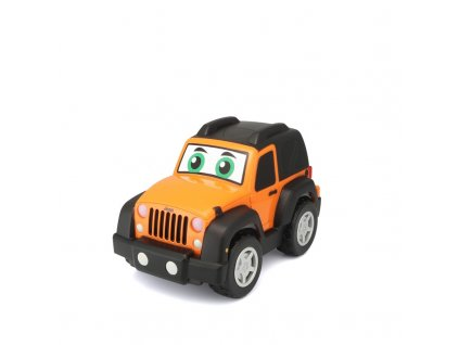 Můj první Jeep / My First RC Jeep