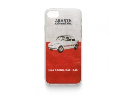 Abarth Heritage kryt na iPhone 7-8