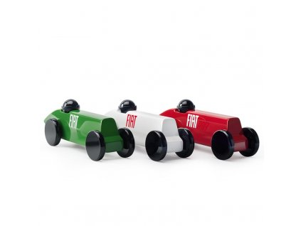 Fiat Heritage Mefistofele hračka
