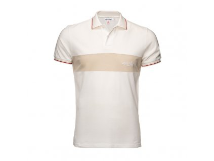 Alfa Romeo Heritage polo tričko