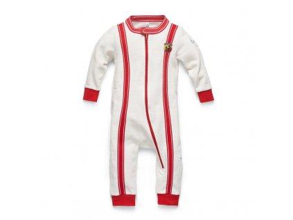 Abarth dětské pyžamo