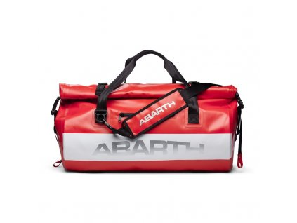Abarth taška nepromokavá