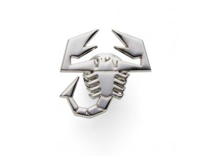Abarth Scorpion Pin