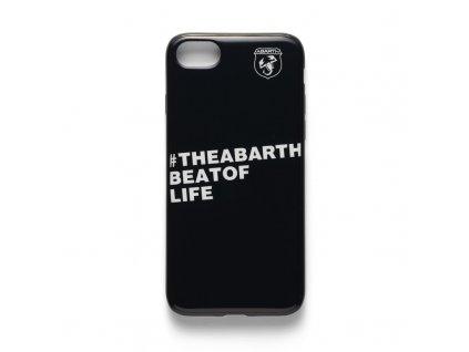 Abarth kryt na iPhone