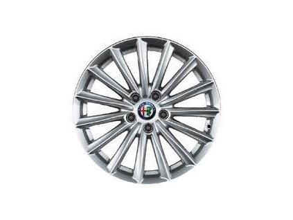 Alfa Romeo Giulia 17´ ALU kolo