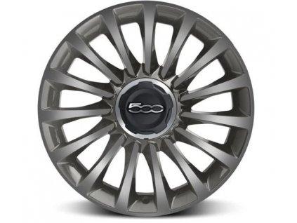 Fiat 500L Sada 17´ ALU kol 50926886