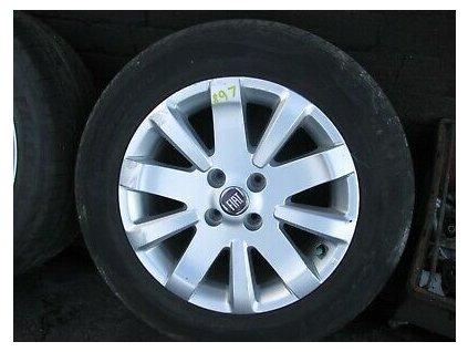 Fiat Qubo/Fiorino Sada 15´ ALU kol 6002093164