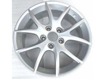 Dodge Caliber kolo 17´ Spoke-5
