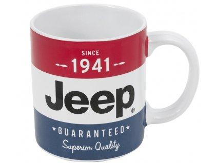 Jeep hrnek 1941