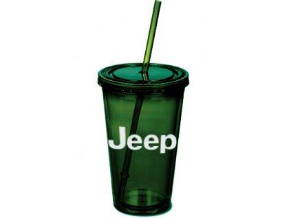 Jeep cestovní kelímek