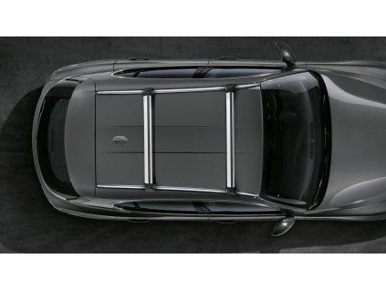 Alfa Romeo Stelvio Střešní nosiče