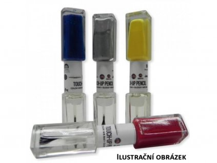 FCA Lakovací tužka / Touch Up Paint 891/B NERO METALLIZZATO