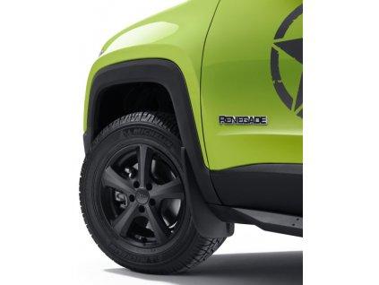 "Jeep Renegade BU Lift kit 1"" - 1.4 TMAIR 140CV"