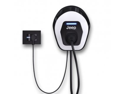 Jeep Renegade BV / Compass MP Easy Wallbox 4xe