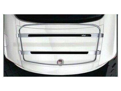 Abarth/Fiat 124 Spider Nosič na kufr