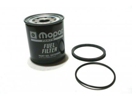 Palivový filtr 04723905